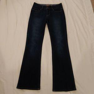 Paige Hidden Hills Jeans 28